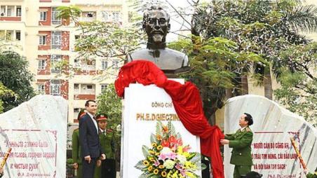 Felix Dzerzhinsky còn sống ở Việt Nam - Việt Báo Daily Online