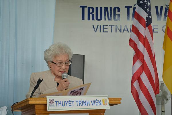 Ba Hanh Nhon