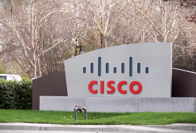 a_cisco_office_headquarters