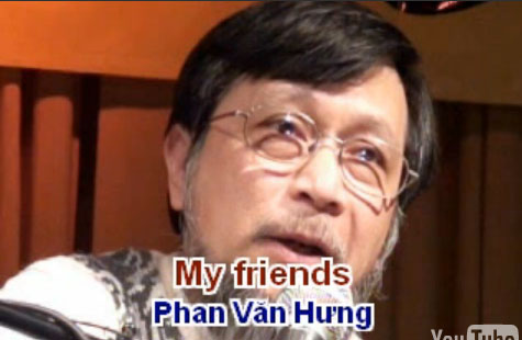 Hung phan online dating