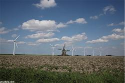 wind-windfarm-mill-energy-environtment