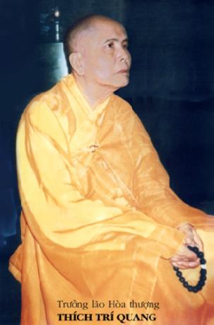 HT Thích Tri Quang