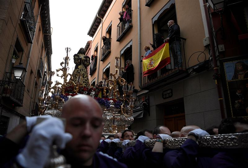 _AFP_holy week in spain