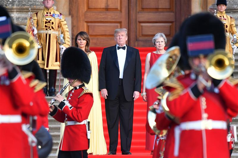 _AFP_Trump London