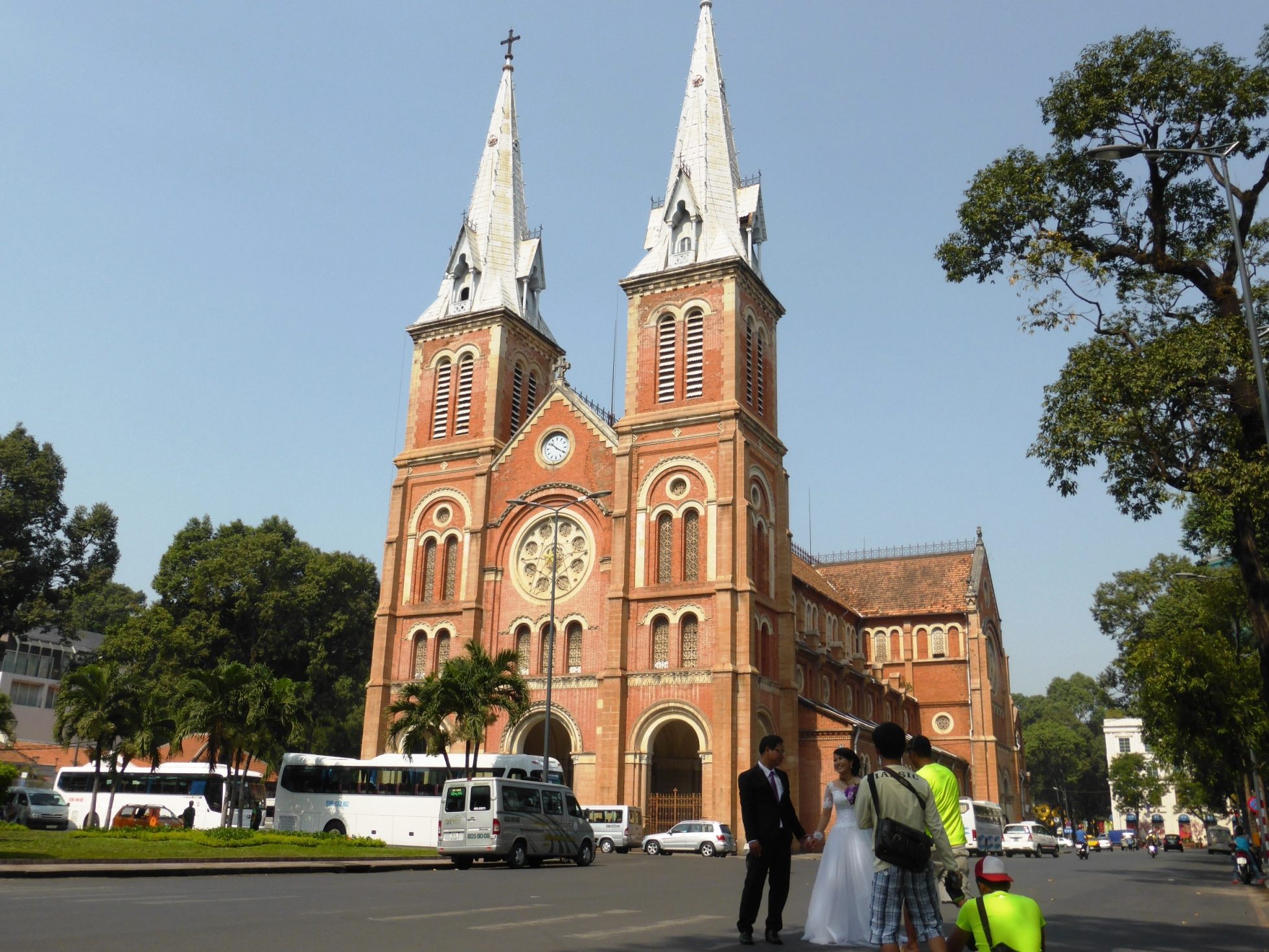 Vé máy bay  Liên Khương đi Thành phố Hồ Chí Minh