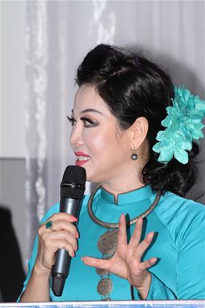 Thuy Trinh