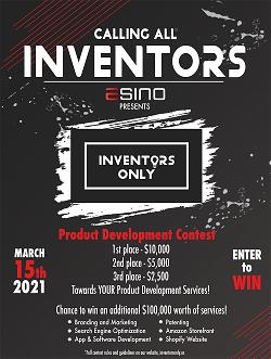 inventors-only-launch-poster