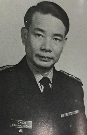 Trung Tuong Pham Xuan Chieu