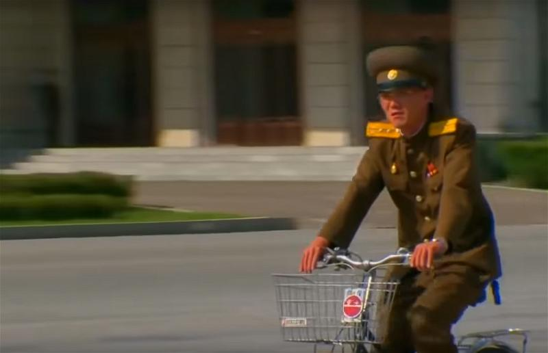 a_north korea police_canh sat Bac Han